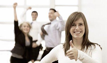 Kadınlar için pozitif ayırımcılık