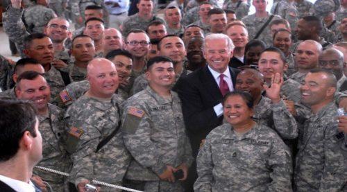 ABD Ordusunda transeksüel asker yasağı kaldırıldı