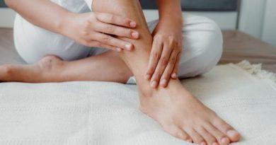 Ellerinizi ve Ayaklarınızı Sağlıklı Tutmanın 7 Yolu